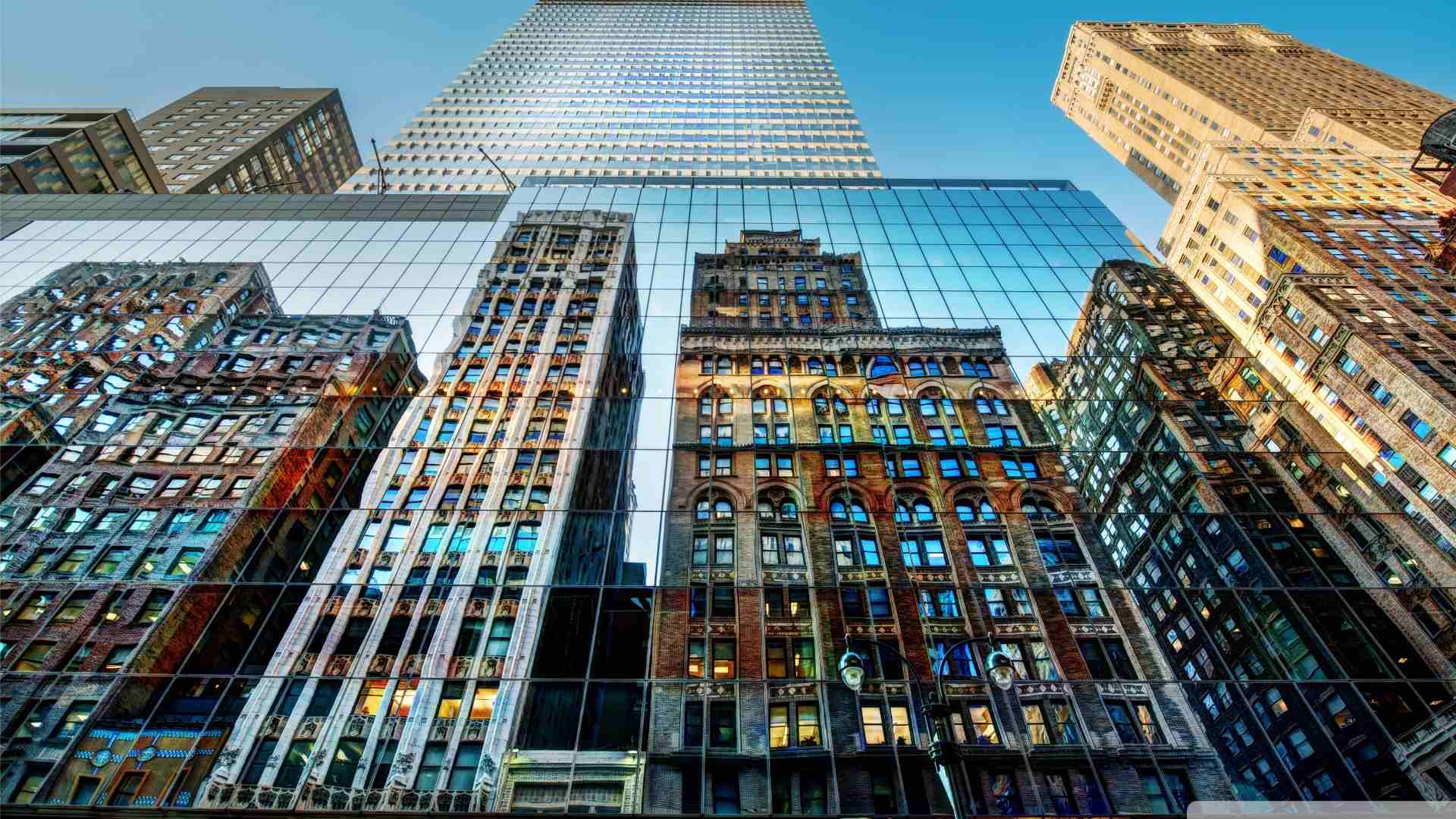 skyscrapers_reflections-wallpaper-1920x1080